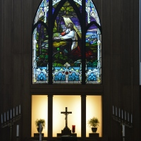 an apology to the church