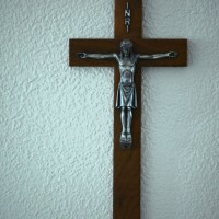 creches and crucifixes