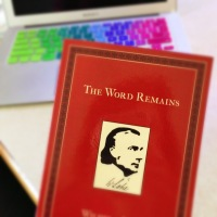 The Word Remains